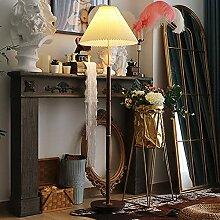 GGMWDSN Lampadaire Salon, Lampe sur Pied