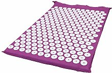 GGYDD Tapis D'acupression,Corps Complet