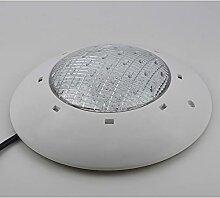 GHHZZQ Lampe de Fontaine IP68, 12v Lampe de