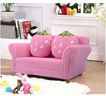 Giantex canapé enfant fauteuil enfant canapé lit