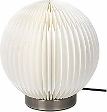 GIOAMH Festival Lantern Light Nightstand Lampe de
