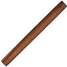 GIVBRO Rouleau à pâtisserie en bois massif pour
