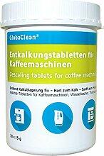GlobaClean® Tablettes de détartrage pour machine