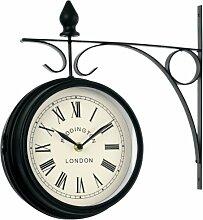 Global TV Unser Original Nostalgie - Horloge de