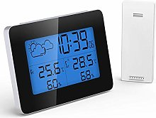 GlobaLink Thermomètre Hygromètre