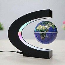 Globe De Carte De Globe Pivotant, Globe De Carte
