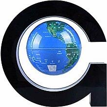 Globe en Lévitation, Globe Flottant en Forme De G