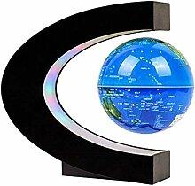 Globe Flottant À Lévitation 6 Pouces Magnétique