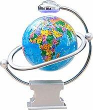 Globe Flottant Globe à lévitation magnétique