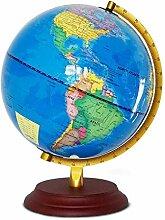 Globe LED World Globes Globe terrestre éducatif