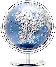 Globe terrestre de 10 ', Globe terrestre