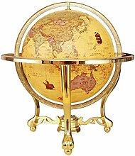 Globe Terrestre Illuminé Globe Terrestre
