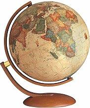Globe terrestre Optimus 30 cm, Nova Rico