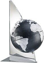 Globe terrestre Vela D22cm