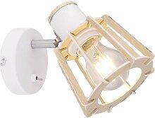 Globo - Applique luminaire spot spot éclairage