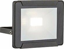Globo - Éclairage extérieur à LED, verre, spots