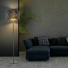 Globo - Lampe sur pied de luxe salle à manger