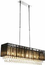 Globo - LED Pendule Suspendue Luminaire Verre