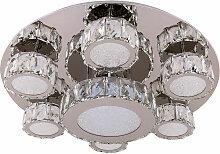 Globo - Plafonnier LED lampe éclairage métal