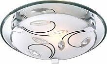 Globo - Plafonnier luminaire lampe éclairage