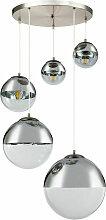 Globo - Suspension design plafonnier boule de