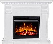 GLOW FIRE Hermes Cheminée électrique, cheminée