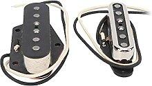 GMA19 Micros pour guitare électrique, aimants en