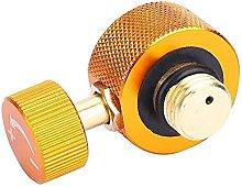 Gmasuber Adaptateur de tête de brûleur à gaz