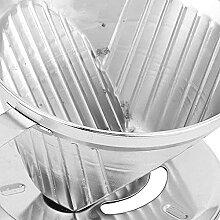 Gmasuber Filtre à café en forme de cône -