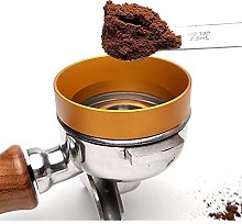 Gmasuber Filtre à café sans fond 51 mm pour