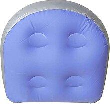 Gmasuber Tapis de massage pour le dos et le spa -