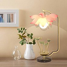 GMLSD Lampes de Table, Lampe de Table Feuille de