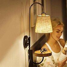 GMLSD Lampes Pour Mur, Mur Lumière Avec