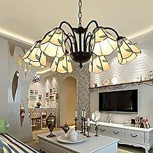 GMLSD Lustres, Lampe Pendante Lustre Plafonnier 5