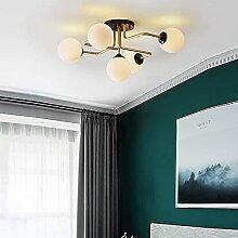 GMLSD Lustres, Lampe Pendante Lustre Plafonnier
