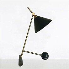 GMLSD Table Lamps,Modern Minimalist Table Lamp