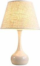 GMLSD Table Lamps,Nordic Modern Led Bedside Lamp