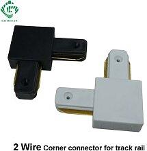 GO OCEAN rail éclairage Rail connecteur système