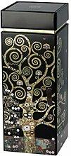 Goebel 2020 Gustav Klimt Boîte à thé