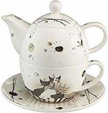 Goebel 66-860-35-1 Cafetière Porcelaine