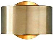 Gold Moderne Beau Minimaliste simple Toutes les