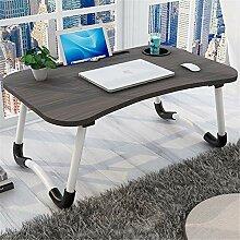 Good day Ordinateur Portable lit Bureau Table de