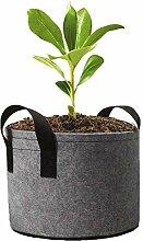 GOOHEAL Semis de Plantes élèvent des Sacs, 5pcs