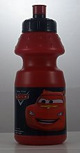 Gourde de sport en mélamine Disney Cars H 18 cm