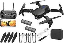 GPS Drone E88 Pro pour adultes 4K Caméra Pliable