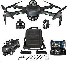GPS Drones avec 4K HD Caméra for adultes,