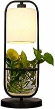 GQQ Moderne Chinois Décoration Plante Fleur