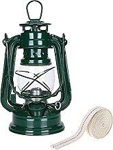 GQYYS Lampe à pétrole rétro, Lanterne Vintage