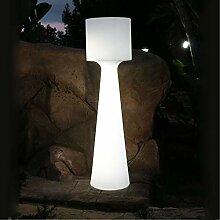 GRACE-Lampadaire d'extérieur LED RGB