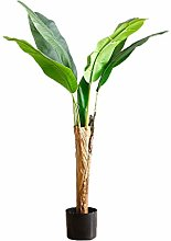Grand Artificiel Plante de 59 Pouces Fausse Plante
